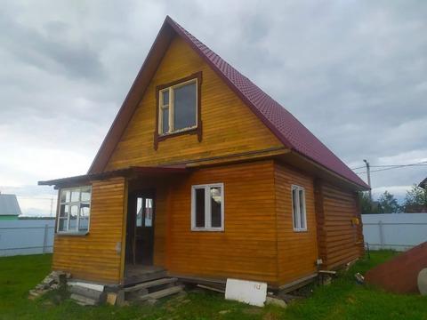 Продажа дома, Жальское, Чеховский район