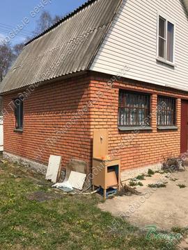 Киевское ш. 45 км от МКАД, Киевский, Дача 56 кв. м