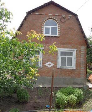Продается дом Сады-1