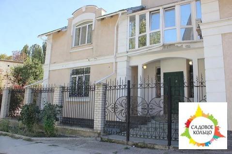 Продам дом 310.0 м? на участке 6.0 сот город Феодосия переулок 2-й Сел