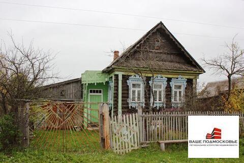 Дом в деревне Каменская