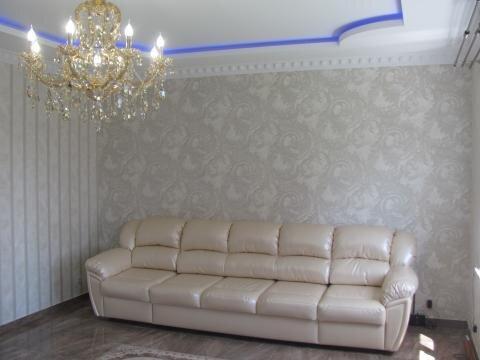 Новый дом в д.Крюково Чеховский р-н Симферопольское ш.