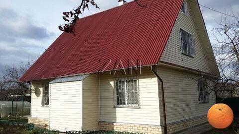 Продается дом, Ленинградское шоссе, 110 км от МКАД