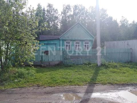 Продается дом, Николо-Павловское с, Комсомольская