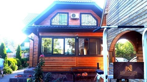 Продам капитальный дом для круглогодичного проживания, Васильевское