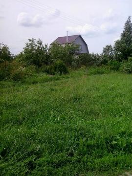 Продается земельный участок в Полянах Ярославский район