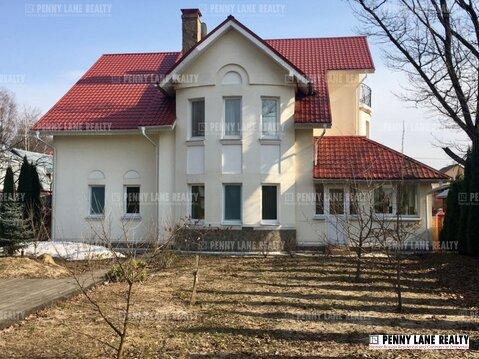 Продажа дома, Газопровод, Сосенское с. п.