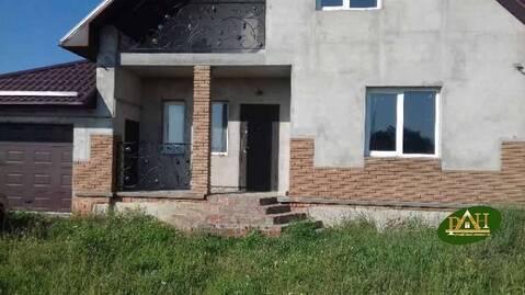 Продажа дома, Белгородский район, Индустриальная