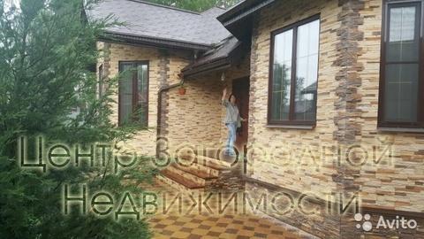 Коттедж, Симферопольское ш, 60 км от МКАД, Чехов. Продаются дом 130 .