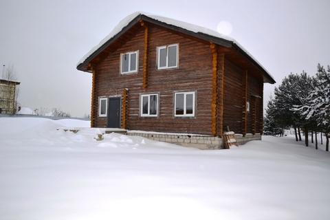 Дом 168 кв.м в г. Боровск