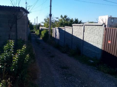 Продажа дома, Севастополь, 5 км Территория
