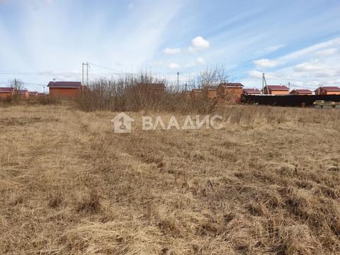 Кстовский район, деревня Фроловское, земля на продажу