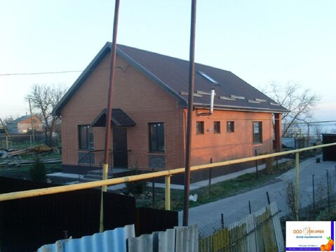Продается 1-этажный дом, Петрушино