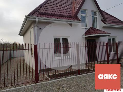 Продажа дома, Новодмитриевская, Северский район, Ул. Речная