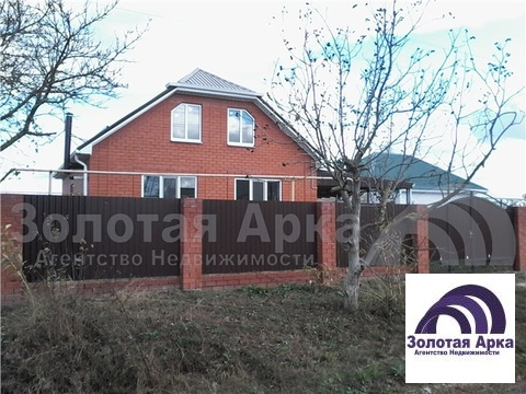Продажа дома, Калининский район, Краснодарская улица
