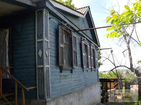 Продам дом в Кировском районе Саратова