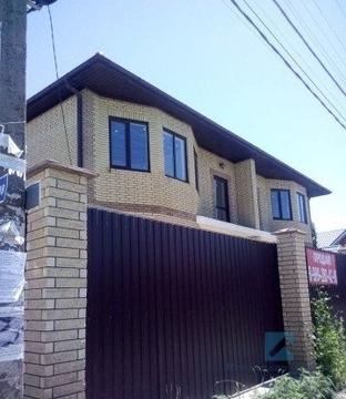 Продажа дома, Краснодар, Улица Ягодная