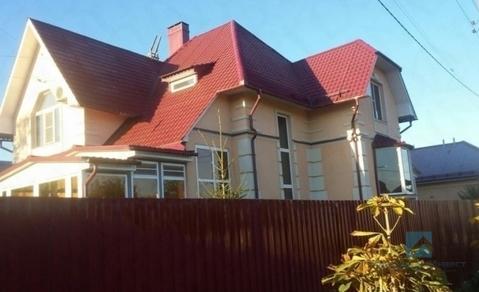 Продажа дома, Краснодар, Алуштинская улица