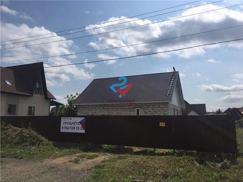 Дом 94кв.м (12 соток ИЖС) в Баланово - 10мин от центра Уфы