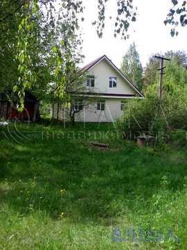 Продажа дома, Мехбаза, Лодейнопольский район, Ул. Центральная
