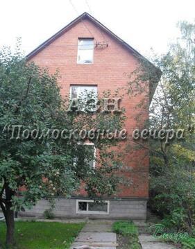 Киевское ш. 7 км от МКАД, район Ново-Переделкино, Дом 125 кв. м