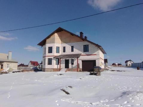 Продажа дома, Новая Нелидовка, Белгородский район, Парковая улица