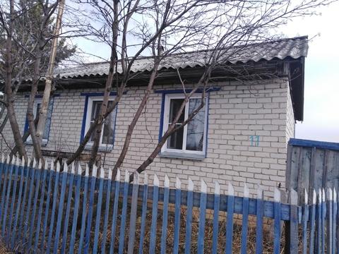 Дом в д.Малый Заполой