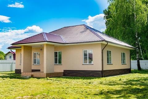 Продается дом 150 кв.м на уч. 13 соток в д.Кулаково, Чеховский р-н