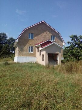Продажа дома, Рыкань, Новоусманский район