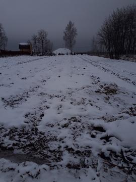 Продается участок в Щелковском районе