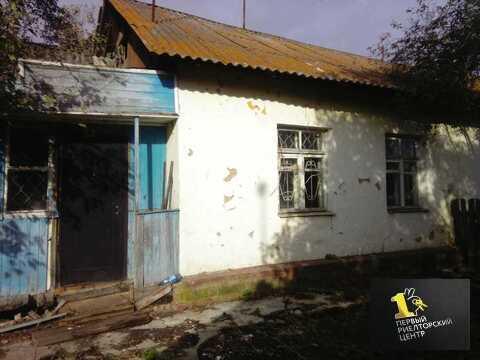 Продается часть дома. , Воскресенск г, Задорожная улица