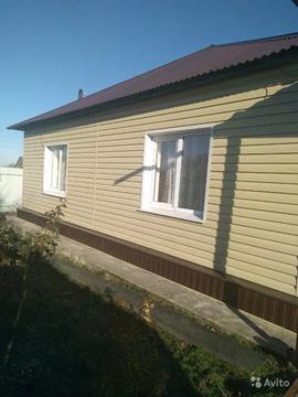 Продажа дома, Архангельское, Старооскольский район