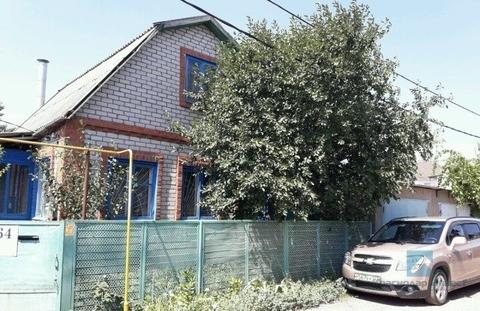 Продажа дома, Краснодар, Улица Тюльпановая