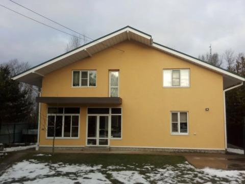 Продается дом, Чехов г, Новоселки с, 310м2, 10 сот