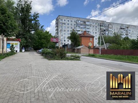 Продажа участка, Ростов-на-Дону, Авиамоторный