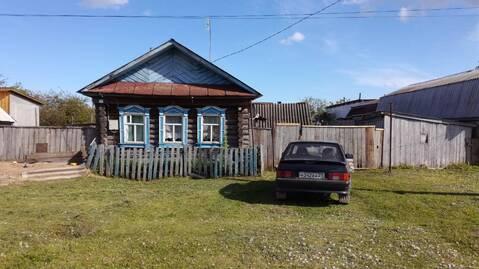 Продам дом в с. Никольское Ядринском р-не