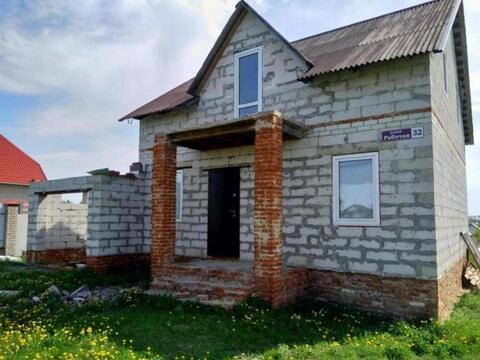 Аренда дома, Новосадовый, Белгородский район, Рабочая улица