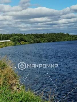 Продажа участка, Архангельск