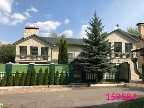Продажа дома, Горки-2, Одинцовский район, тсн дк Весна