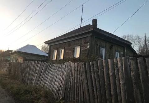 Дома, дачи, коттеджи, пер. Измайловский, д.1