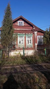 Продам дом в Кохме