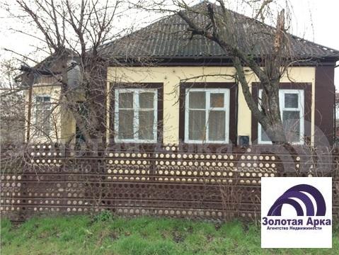 Продажа дома, Крымск, Крымский район, Ул. Лагерная
