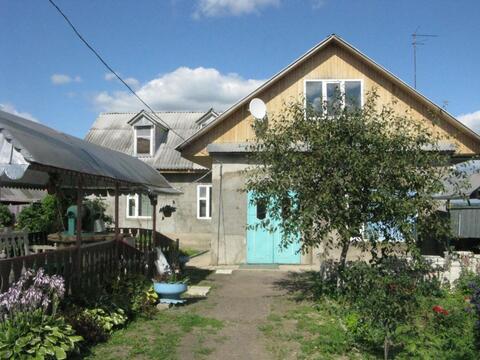 Ждп-394 Продажа дома в деревне Обухово