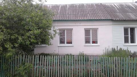 Продается дом, Лебедянь, ул. Нагорная, 34