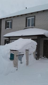 Дом в Сибирской Долине