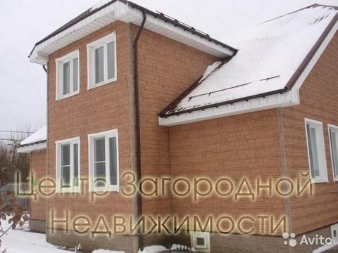 Дом, Симферопольское ш, 60 км от МКАД, Васькино. Продается дом для .