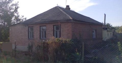 Продается дом, Николаево-Отрадное