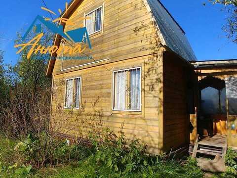Продается дача вблизи города Обнинск и города Белоусово Калужской обла