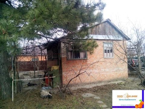 Продается 1-этажная дача, Мариупольское Шоссе