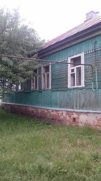 Продажа дома, Перкино, Сосновский район, Ул. Центральная